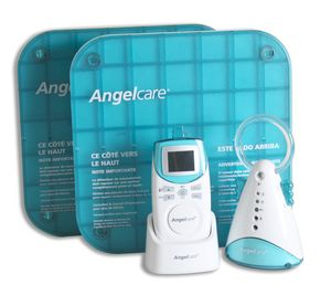 Angelcare ®  AC401 baby Sound and Movement Monitor